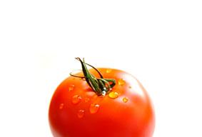 agua vegetal tomate